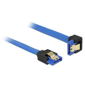 delock-85090-cable-de-sata-sata-7-pin-negro-azul