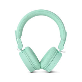 fresh-n-rebel-caps-wireless-headphonesauriculares-con-diadema-con-microen-orejabluetoothinalmbricoaislamiento-de-ruidomenta