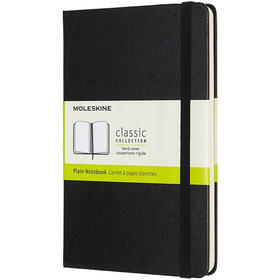 moleskine-cuaderno-mediano-liso-tapa-dura-negro-qp052-moleskine-cuaderno-mediano-liso-tapa-dura-negro