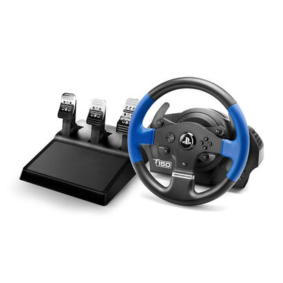 thrustmaster-volante-pedales-t150rs-pro-para-ps4-pc-thrustmaster-t150-pro-forcefeedback-ruedas-pedales-pc-playstation-4-playstat