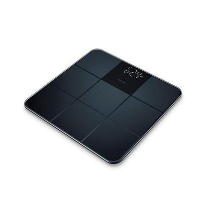 beurer-gs-235-bascula-de-vidrio-con-pantalla-lcd-superficie-antideslizante-con-estructura-de-baldosa