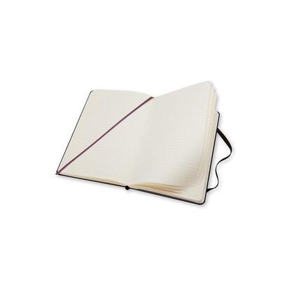moleskine-notebook-de-bolsillo-de-rayas-tapa-dura-negro-moleskine-mm710-192-hojas-negro-papel-rayado-90-mm-140-mm