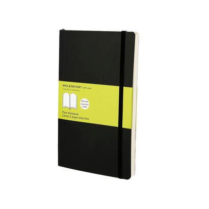 moleskine-classic-cuaderno-y-block-negro-192-hojas
