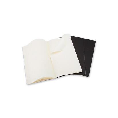 moleskine-cahier-journal-grande-de-rayas-negro-moleskine-cahier-journal-large-black-ruled