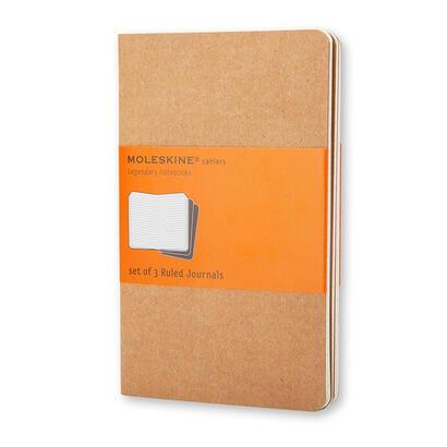 moleskine-cahier-journal-de-bolsillo-de-rayas-marron-kraft-moleskine-cahier-journal-pocket-kraft-brown-ruled