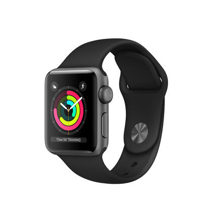 apple-watch-series-3-gps-38mm-space-grey-aluminium-watch-series-3-38mm-gps-s3-w2-8gb-wi-fi-bluetooth-watchos-5