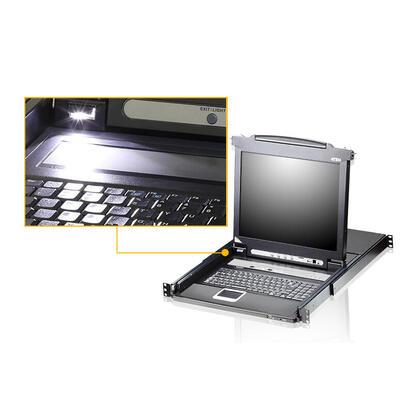 aten-desktop-kvm-8-port-17-lcd-kvm-switch-usb-ps2-vga-aten-cl5708m-usb-usb-tipo-a-1280-x-1024-pixeles-1255-s-negro-1u