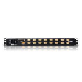 aten-desktop-kvm-16-cl5716n-ata-xg-el-switch-kvm-lcd-slideaway-cl5716-es-una-unidad-de-control-que-permite-acceder-a-multiples-s