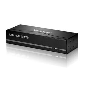 aten-vga-splitter-8-port-vga-cat5e6-audiovideo-splitter-v-repartidor-audiovisual-vga-sobre-cat-5e6-de-8-puertos