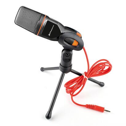 microfono-multimedia-phoenix-phpodcaststudio-jack-35mm-para-ordenador-portatil-pc-tablet-smartphone-incluye-tripode-reclinable-c