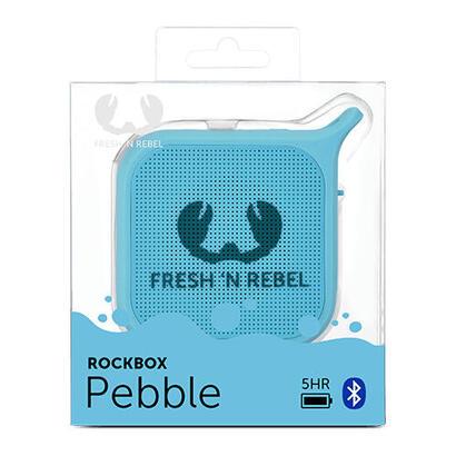 fresh-n-rebel-rockbox-pebble-altavoz-monofonico-portatil-azul