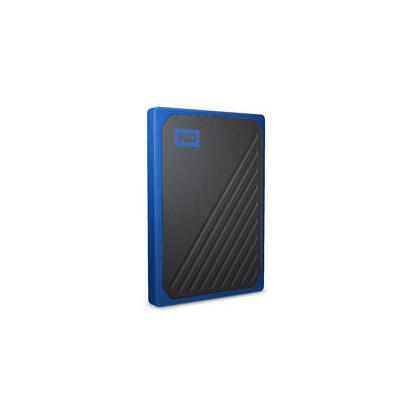 ssd-externo-western-digital-my-passport-go-1tb-blue-usb-30-cable-usb-integrado-software-incluido-protector-de-goma