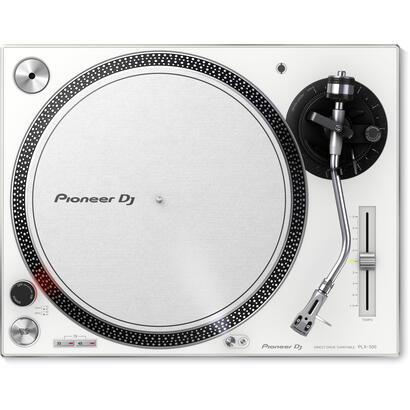 pioneer-plx-500-plato-dj-traccion-directa-blanco