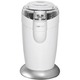clatronic-ksw-3306-molinillo-de-cafe-120w-blanco