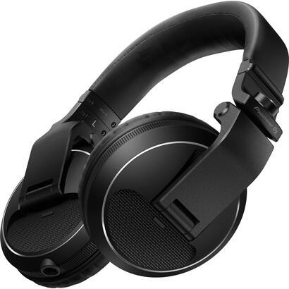 pioneer-hdj-x5-auriculares-dj-negro