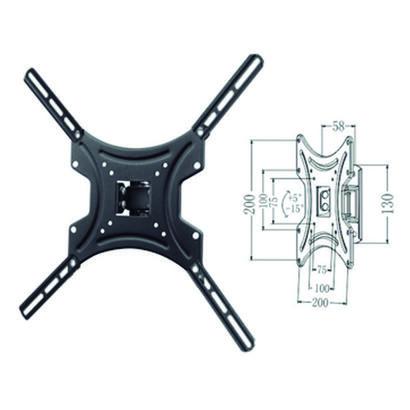 soporte-inclinable-de-pared-phoenix-para-tvmonitor-rotacion-60aa-hasta-5511-inclinacion-15aa-vesa-400x400-hasta-25kg-negro