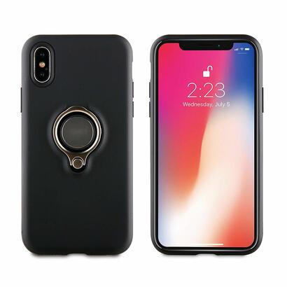muvit-ring-magnetica-funda-negra-para-apple-iphone-x