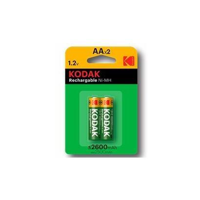blister-kodak-2-pilas-recargables-ni-mh-aa-lr6-2600-mah