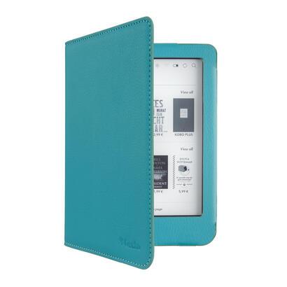 gecko-funda-luxe-azul-para-kobo-clara