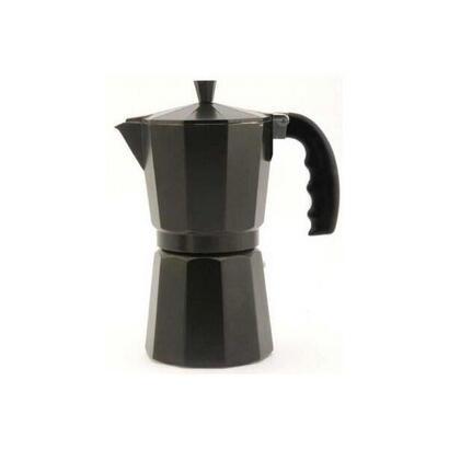 orbegozo-kfn-610-cafetera-italiana-de-aluminio-para-6-tazas-negro