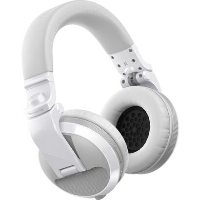 pioneer-hdj-x5bt-auriculares-bluetooth-para-dj-blancos
