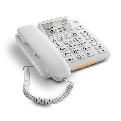 gigaset-dl380-telefono-fijo-teclas-grandes-blanco