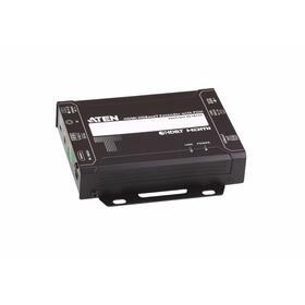 aten-ve1812t-extensor-audiovideo-transmisor-de-senales-av-negro-aten-ve1812t-4096-x-2160-pixeles-transmisor-de-senales-av-150-m-