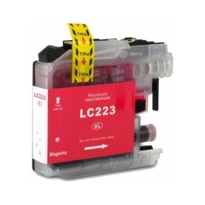 brother-lc223lc221-v2v3-magenta-cartucho-de-tinta-generico-lc223mlc221m-chip-ultima-actualizacion