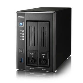 thecus-n2810pro-2-bay-nas-bare-box-no-drives-in