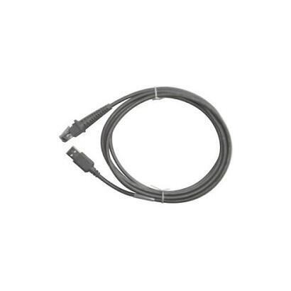 datalogic-90g001092-cable-de-serie-gris-rs-232