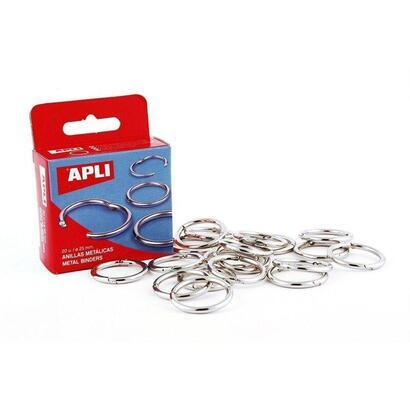 anillas-metalicas-articuladas-apli-0045220-unidadeso-25mm