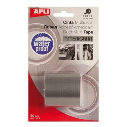 cinta-americana-multiusos-apli-1367850mm5mimpermeableresistente-a-80plateada