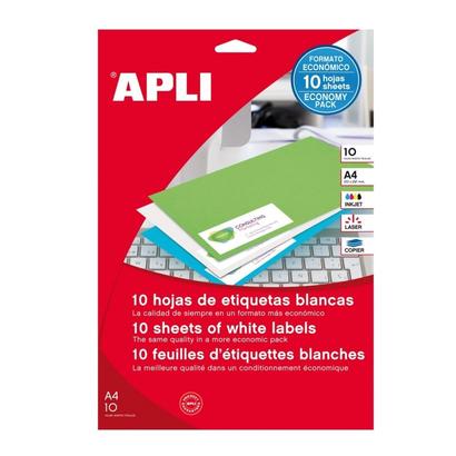 caja-de-etiquetas-adhesivas-para-inkjetlaserfotocopiadorasa4254-x-10mm10-hojasapli