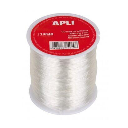 bobina-de-cuerda-de-silicona-semielastica-apli-14049100m