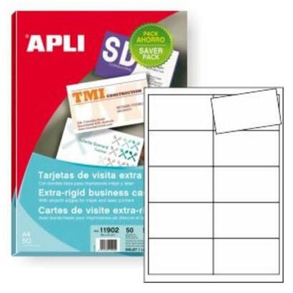 pack-ahorro-500-tarjetas-de-visita-apli-119028951mmcantos-rectos250gcolor-blanco
