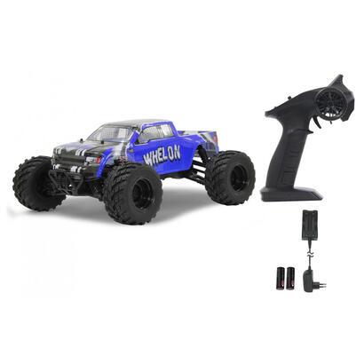 jamara-053355-vehiculo-de-tierra-por-radio-control-rc-monster-truck-motor-electrico-112