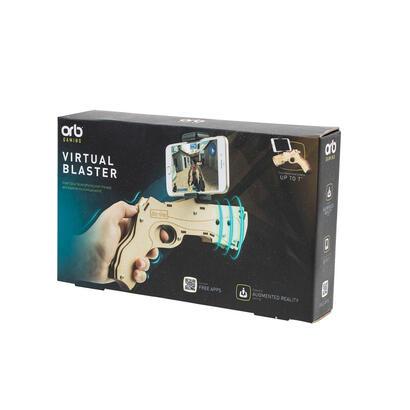 thumbs-up-1002041-mando-y-volante-pistola-androidios-bluetooth-madera