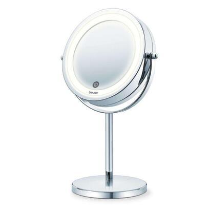 espejo-de-maquillaje-con-luz-beurer-bs-55-o13cm-2-superficies-normal7-aumentos-18-leds-sensor-tactil
