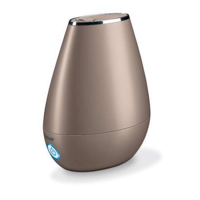 humidificador-de-aromaterapia-beurer-lb-37-toffee-ultrasonico-2-niveles-deposito-agua-extraible-incluye-15-pastillas-aromaticas