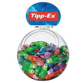 expositor-de-tippex-bubble-micro-tape-twist-60-unidades-surtidas-bic