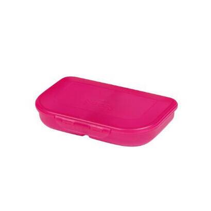 herlitz-11415296-fiambrera-rosa