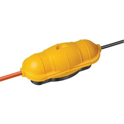 brennenstuhl-1160440-caja-electrica-amarillo
