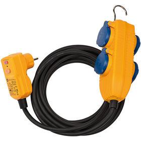 brennenstuhl-1168720010-cable-de-transmision-negro-5-m