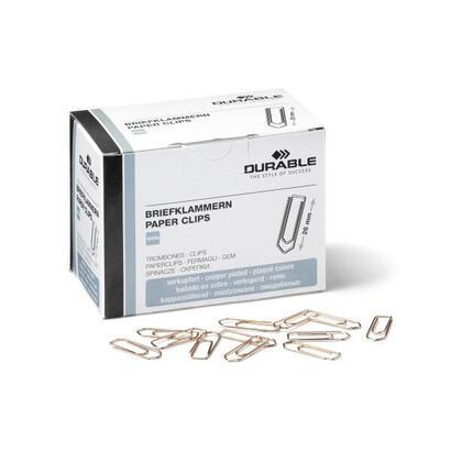 durable-briefklammern-26-mm-1000-stuck-verkupfert