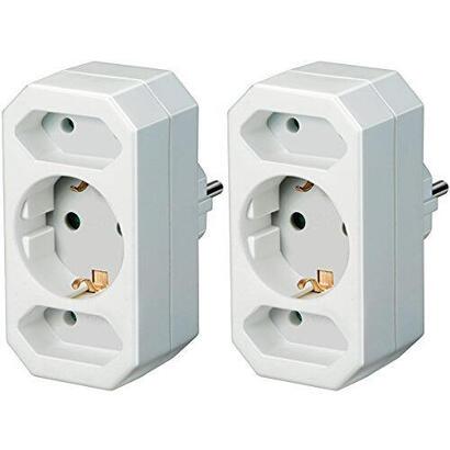 brennenstuhl-brenn-1508050-adaptador-de-enchufe-electrico-tipo-c-europlug-blanco