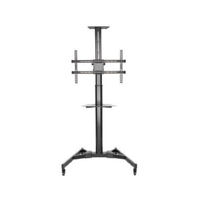 soporte-de-pie-con-ruedas-fonestar-sts-4264n-para-tv-de-37-70-94-178cm-vesa-600x400mm-max-2-bandejas