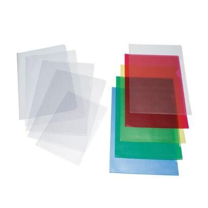 caja-de-100-unidades-dossier-unero-folio-pp-110-micras-con-lomo-doblado-transparente-grafoplas