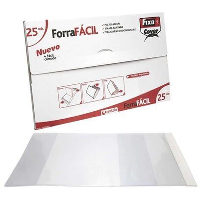 25-unidades-forro-libro-ajustable-300x530-pvc-transaparente-forrafacil-fixo-grafoplas