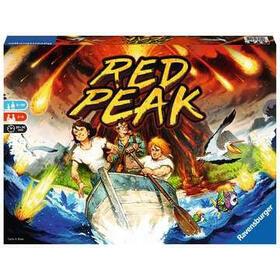 ravensburger-red-peak-juego-de-mesa-de-carreras-ninos-y-adultos