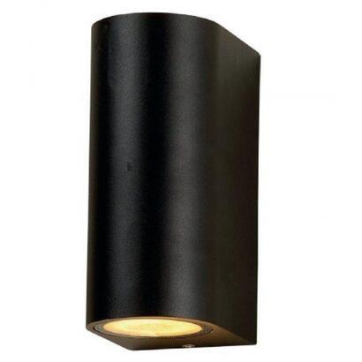 aplique-mural-gu10-tubular-negro-iglux-10016-n-ip-44-angulo-60-aluminio-cristal-6815092